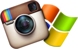 instagram-on-pc